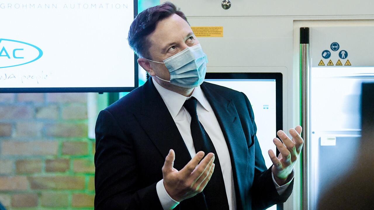Neuer Tweet: Hat Elon Musk den Bogen jetzt überspannt? - DER AKTIONÄR