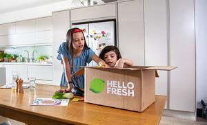HelloFresh: Kursziel 51,50 Euro oder 109,00 Euro?  / Foto: Shutterstock