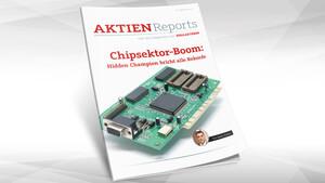 Tenbagger‑Alarm – Hidden Champion im Chip‑Sektor startet durch