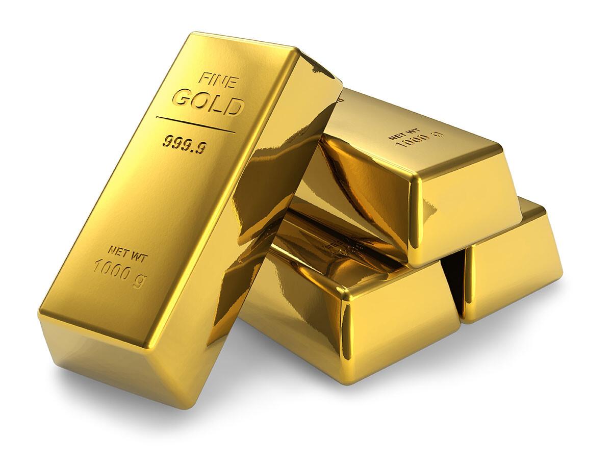 Gold. Goldman Sachs rechnet mit 2.000 Dollar