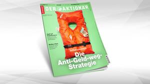 Inflationsangst: Die Anti‑Geld‑weg‑Strategie
