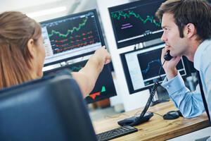 TSI: Diese Aktien stehen auf der Kaufliste – es sind zwei DAX‑Werte