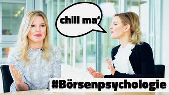 Börsenpsychologie - Aktionäre auf der Couch