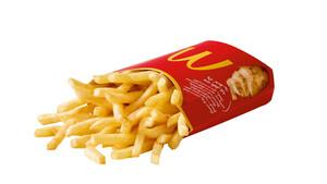 """McDonald's: Kunden auf Diät – """"Virus hat erheblichen Einfluss"""""""