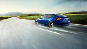Tesla: Nimmt die Aktie heute wieder Fahrt auf?  / Foto: Tesla