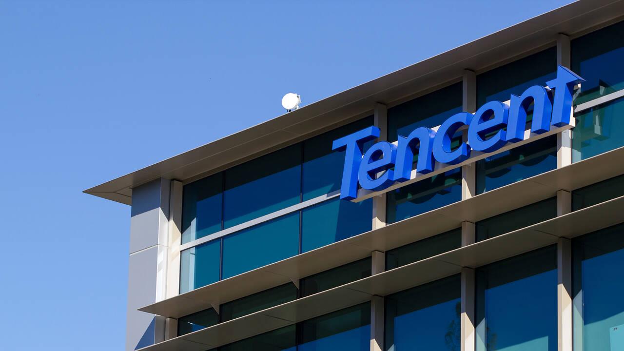 Tencent: Verklagt vom TikTok-Besitzer - DER AKTIONÄR - DER AKTIONÄR