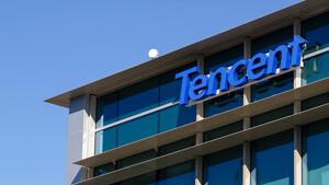Tencent: Milliarden‑Verkauf durch Top‑Investor