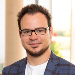 Max Gross – Redakteur