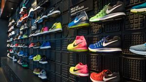 Nike: Dieser Abschied tut weh  / Foto: Shutterstock