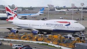 IAG:  Wie schlecht geht es der British‑Airways‑Mutter wirklich?