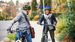Das Jahrzehnt des Fahrrads! Ein Virus schafft neue Realitäten: Serie, Teil 3