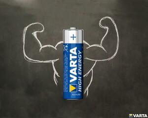 Varta: Das ist stark – darum gibt die Aktie kräftig Gas!