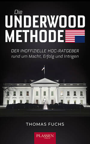 PLASSEN Buchverlage - Die Underwood-Methode