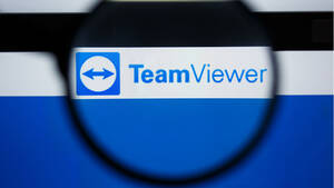 Chart‑Check Teamviewer: Corona‑Gewinne fast ausradiert  / Foto: Shutterstock