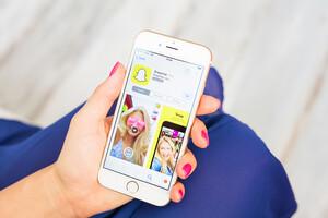 Snap vs. Pinterest: Welche ist die bessere Aktie?  / Foto: Shutterstock