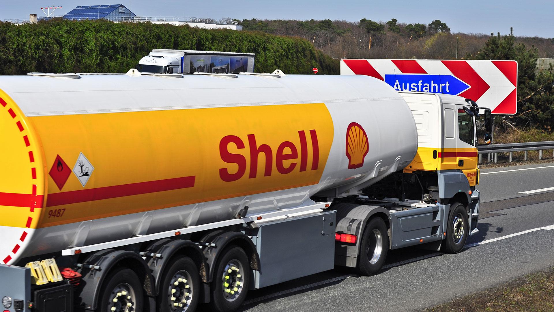 Royal Dutch Shell: Erster Konkurrent ist insolvent