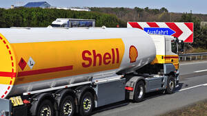 Dividendenperle Royal Dutch Shell:
