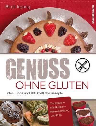 Genuss ohne Gluten