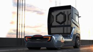 Nikola Motor: VectoIQ hebt ab – auf dem Weg zur neuen Tesla?