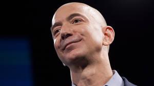 Amazon: Bezos will Bond  / Foto: Getty Images