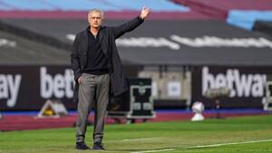 """AS Roma: Wie lange geht die """"Mourinho‑Rallye""""?  / Foto: Shutterstock"""