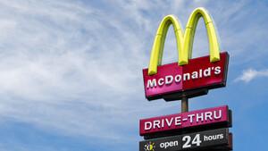 McDonald's: Überraschender Erfolg