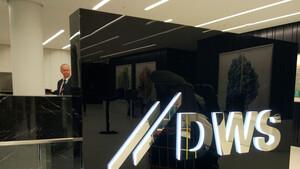 DWS Group: Das Geld fließt wieder