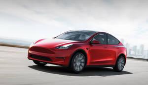 Schnell, schneller, Tesla!