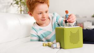 Boxine‑SPAC‑Deal: Kommen diese Kinderzimmer‑Helden bald an die Börse?  / Foto: Tonies