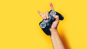 Gaming‑Ausrüster: Gaming rockt