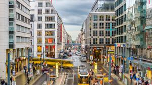 DAX‑Fantasie: Aroundtown und TLG im Höhenrausch  / Foto: Shutterstock