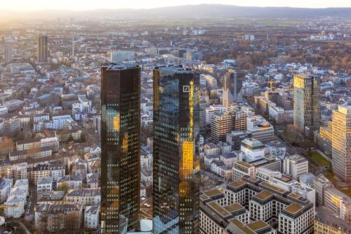 Deutsche Bank Aktie Bericht Deckt Rekordverlust In 2018 Auf Der