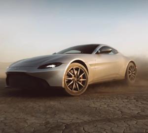Aston Martin: Daimler stockt Anteil auf – Aktie mit Turnaround‑Chance!