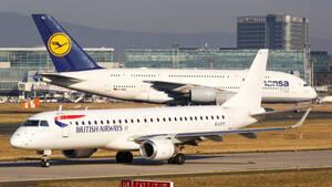 20‑prozentige Prozent Chance bei Ryanair – 40 Prozent Risiko bei der Lufthansa