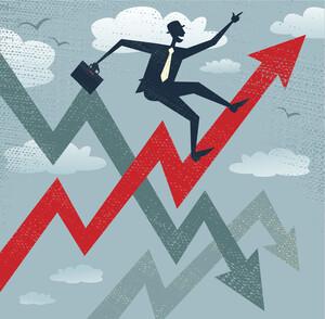 B+S Bankensysteme: Zahlen stimmen – Aktie mit Chance auf Comeback