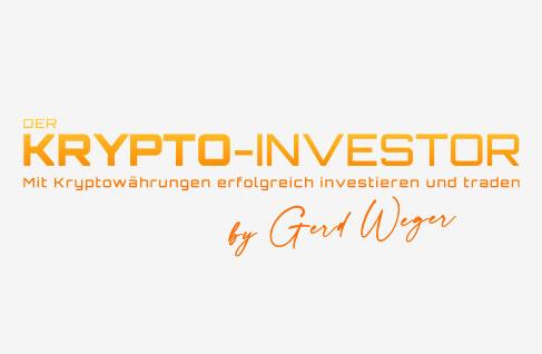 Der Krypto-Investor