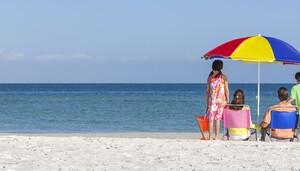 TUI: Allmählich geht die Urlaubssonne auf...