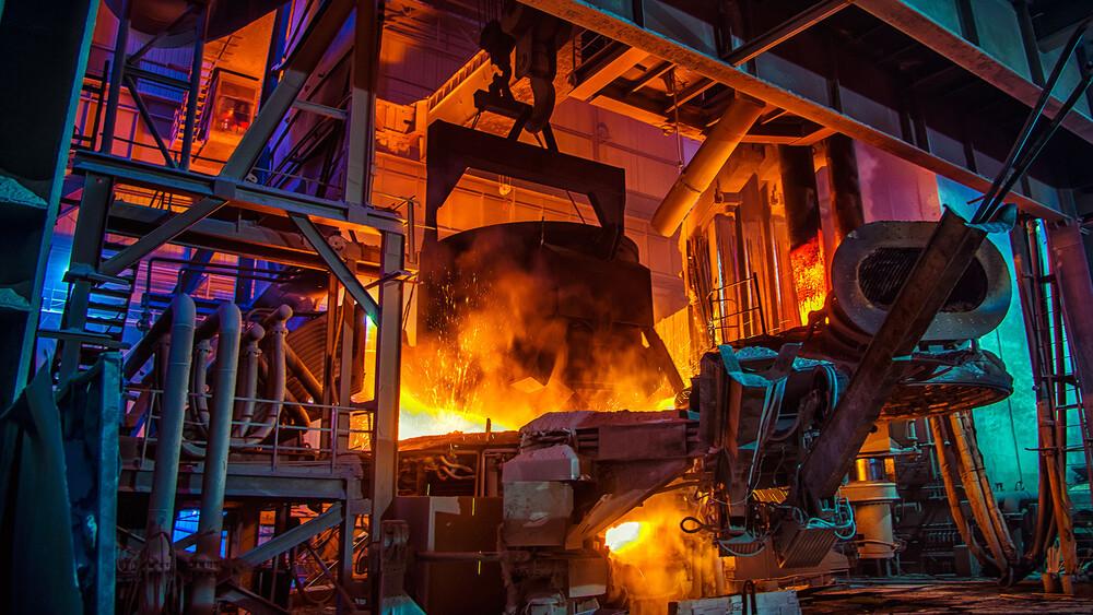 ThyssenKrupp, Salzgitter und Co: Brennpunkt Stahl – das sieht übel aus… - DER AKTIONÄR