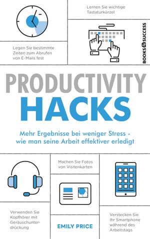 PLASSEN Buchverlage - Productivity Hacks