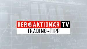 Trading‑Tipp: Dürr nach Doppelempfehlung vor Riesenkaufsignal