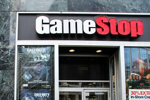 Gamestop vor dem Gameover? ‑ So geht es jetzt mit der Aktie weiter