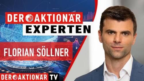 "Tech-Experte Söllner: ""Vorsicht, 1.000 Prozent"" - Neue Nel, Plug Power, Nvidia, Solar, PSI, HelloFresh"
