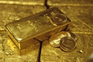 Goldpreis mit Lebenszeichen: Diese Hürde ist entscheidend