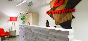 Delivery Hero wächst rasant: The winner takes it all