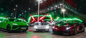 """""""Schreck"""" für Bitcoin‑Millionäre und Tesla: Volkswagen‑Tochter Lamborghini geht aufs Ganze   / Foto: VW"""