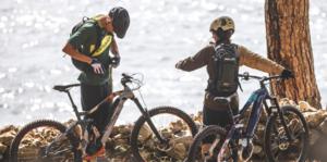 E‑Bike Boom hilft Accell‑Aktie auf die Sprünge