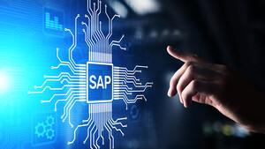 SAP: Es fehlt nur noch ein Wimpernschlag