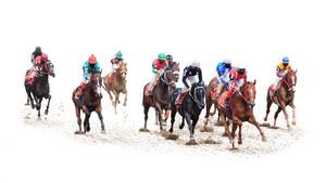 AKTIONÄR‑Hot‑Stock Pferdewetten.de: 3‑fach‑Chance auf 100 Millionen Euro – darum geht die Rallye weiter  / Foto: Shutterstock