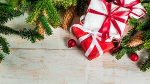 DER AKTIONÄR wünscht Ihnen frohe Weihnachten  / Foto: Shutterstock