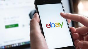 Ebay: Glänzendes Zahlenwerk – neues Rekordhoch